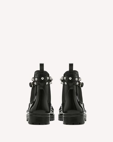 REDValentino QQ2S0B39PIT 0NO Boot Woman r