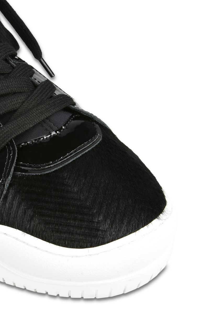JUST CAVALLI Low-top sneaker with thick sole Sneakers [*** pickupInStoreShippingNotGuaranteed_info ***] e