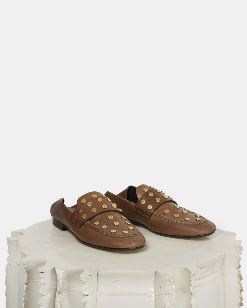 FEENIE loafers ISABEL MARANT