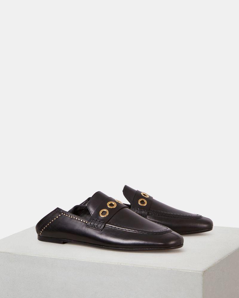 FOSTEN loafers ISABEL MARANT