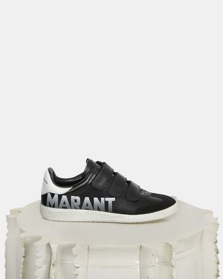 "ISABEL MARANT BASKETS Femme Baskets ""MARANT"" BETH d"