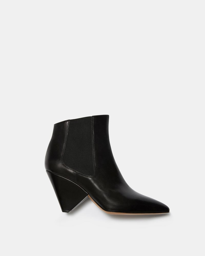 LASHBY ankle boots ISABEL MARANT