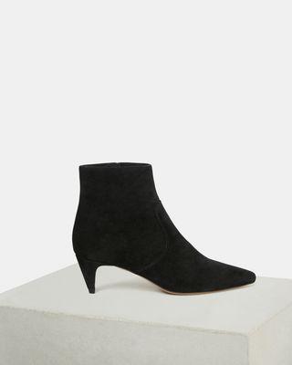 ISABEL MARANT 靴子 女士 DERST 踝靴 d