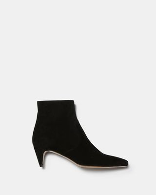 DERST ankle boots