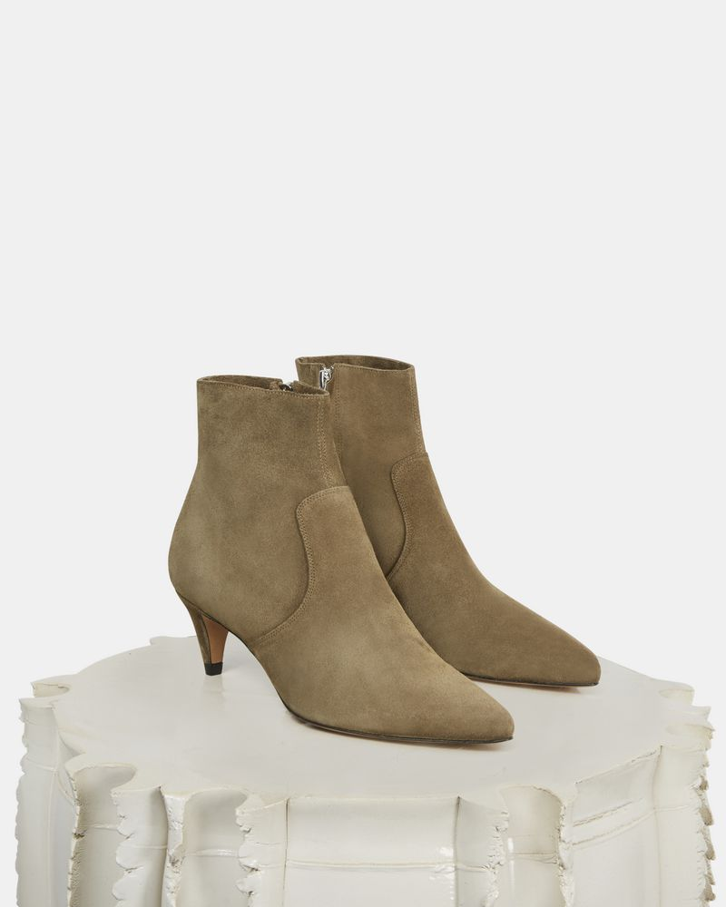 Bottines DERST ISABEL MARANT
