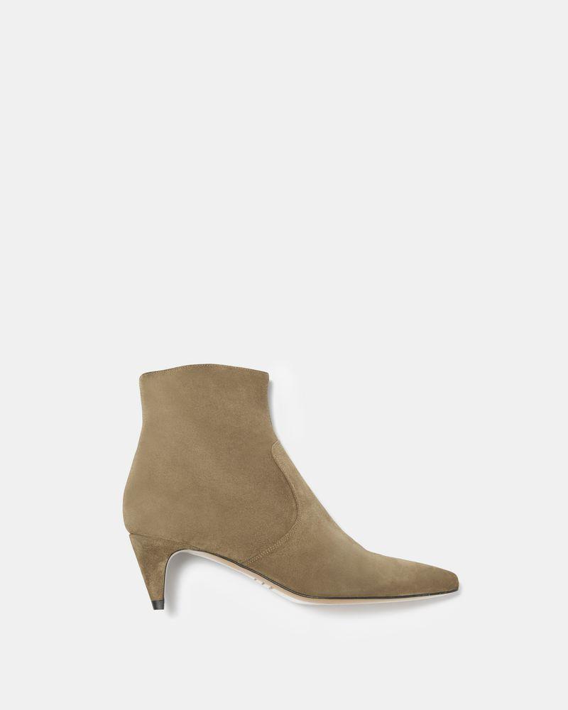 DERST ankle boots ISABEL MARANT