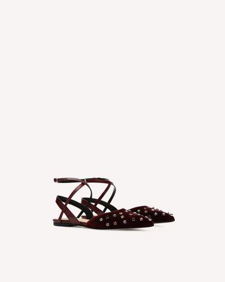 REDValentino 芭蕾鞋 女士 QQ2S0A16WWX W53 f