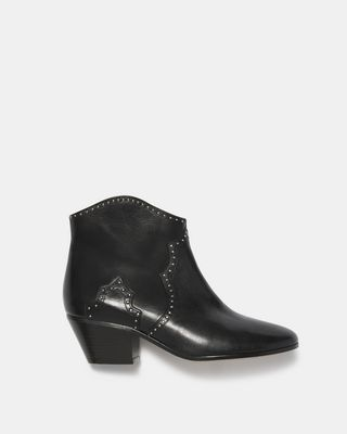 Bottines DICKER