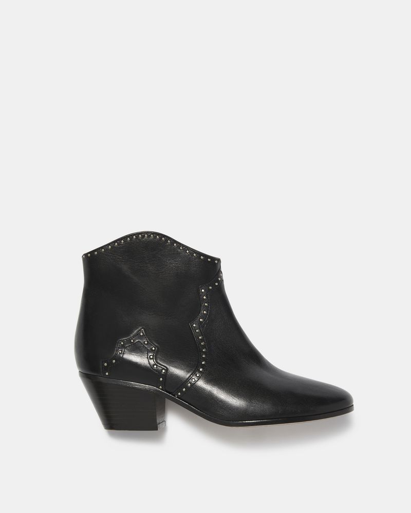 DICKER ankle boots ISABEL MARANT