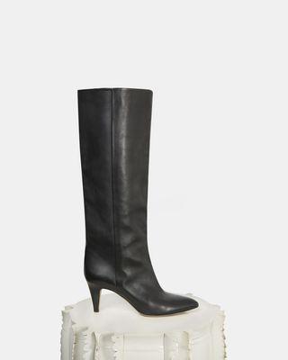 ISABEL MARANT BOOTS Woman LATSEN boots d