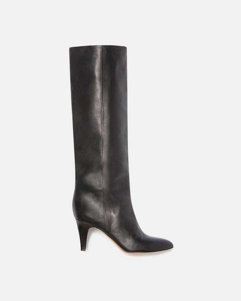 LATSEN boots  ISABEL MARANT