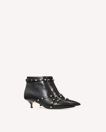 REDValentino Boot Woman QQ2S0B08VTB 0NO f