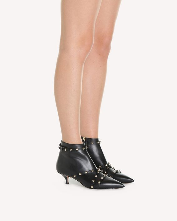 REDValentino SHUFFLE ANKLE BOOT
