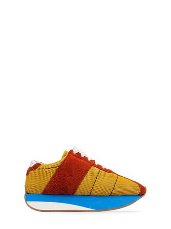 Marni Marni Big Foot Sneaker Woman
