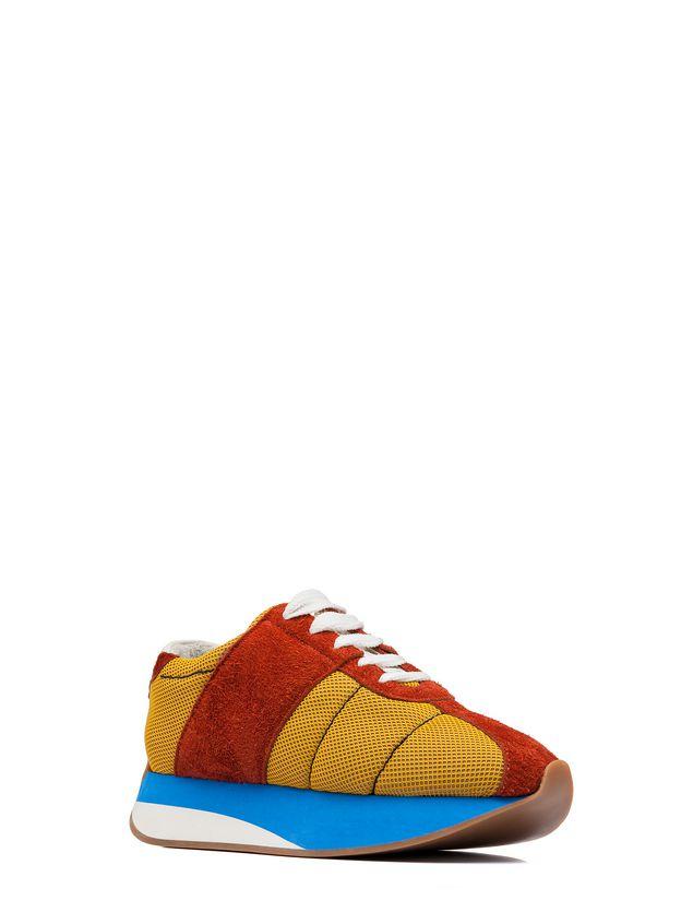 Marni Marni Big Foot Sneaker Woman - 2