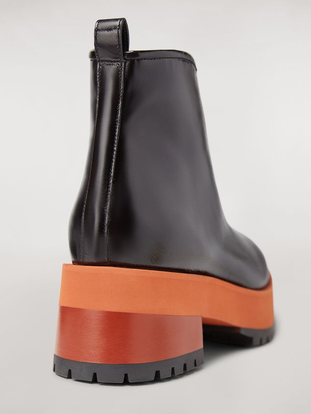 MARNI Ankle Boot Woman Ankle boot in calfskin a