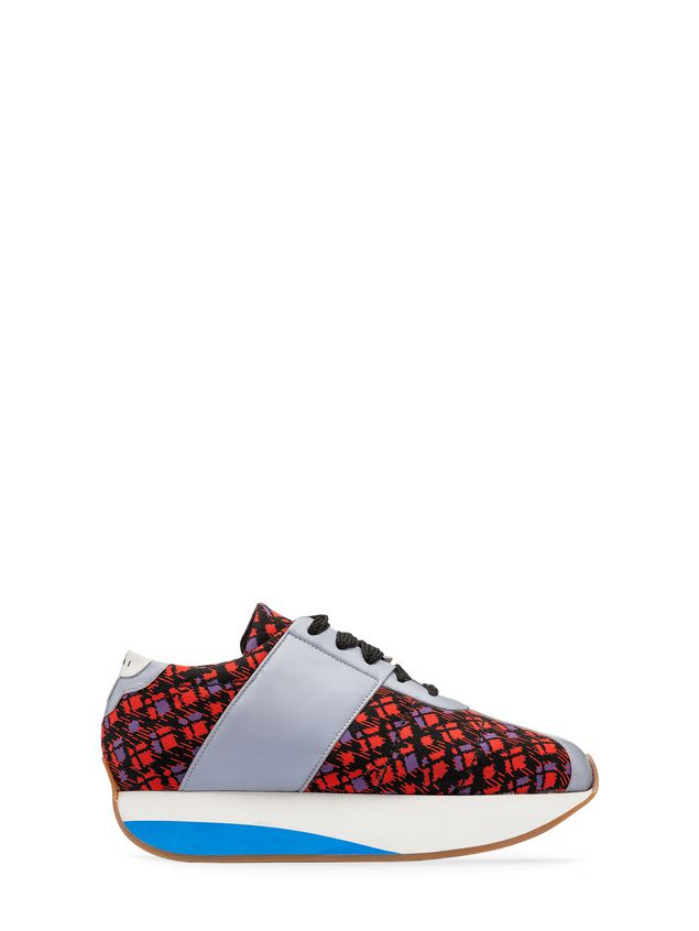 Marni Marni Big Foot Sneaker  Woman - 1