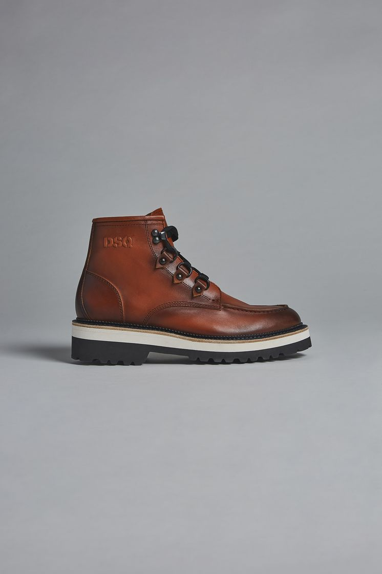 DSQUARED2 Canadian Heritage Ankle Boots Ankle boot Man