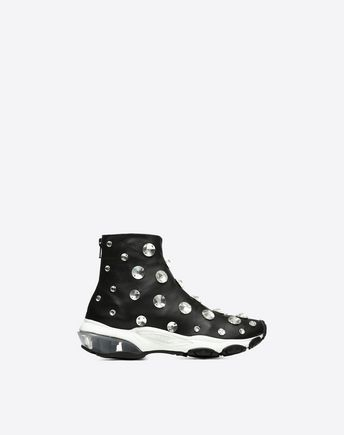 VALENTINO GARAVANI SNEAKERS ALTAS D Sneakers Bounce f