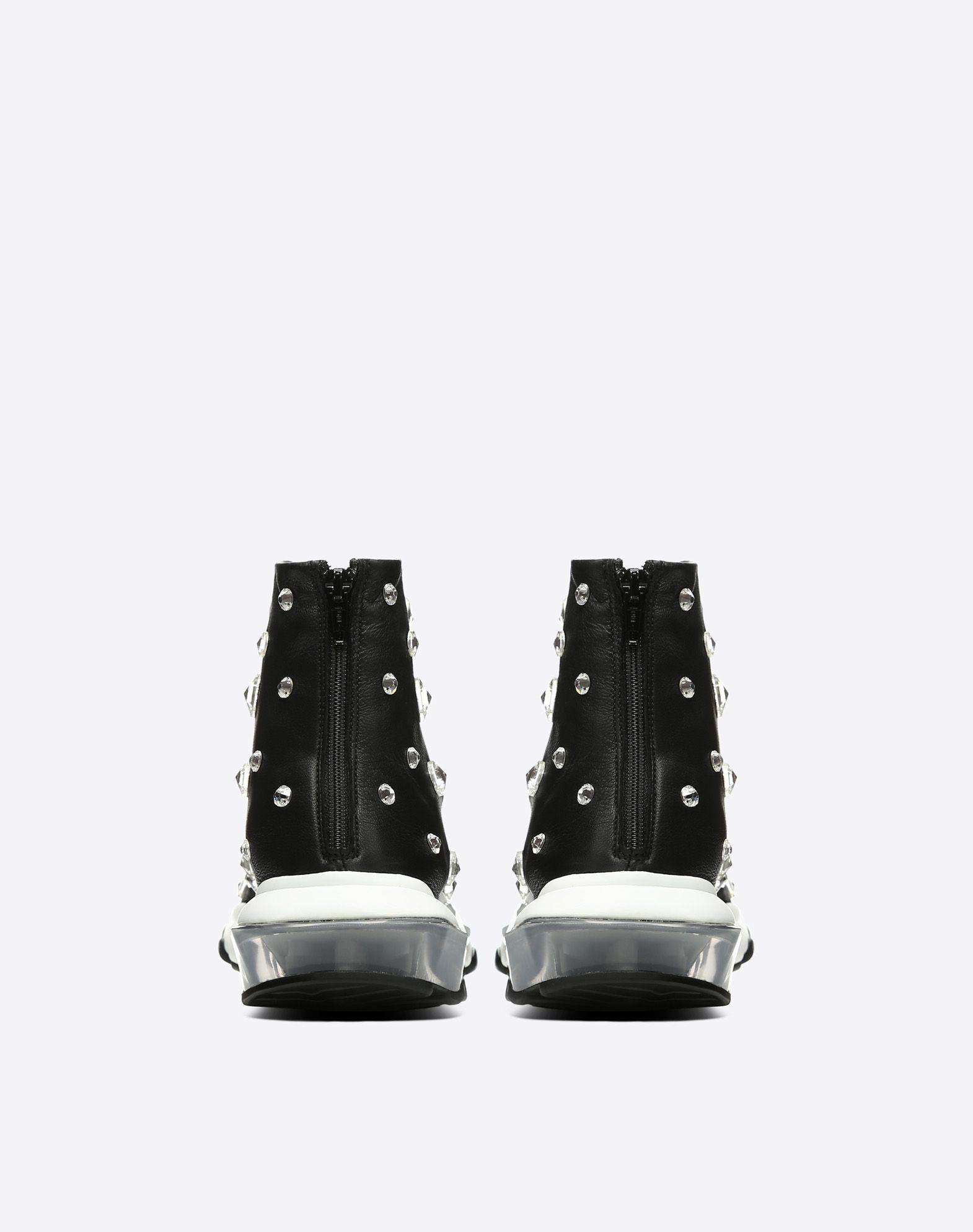 VALENTINO GARAVANI Sneakers Bounce SNEAKERS ALTAS D d