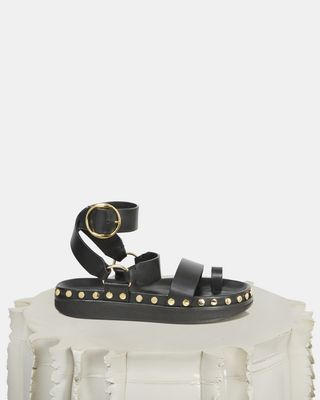 ISABEL MARANT SANDALS Woman NIRVY sandals d