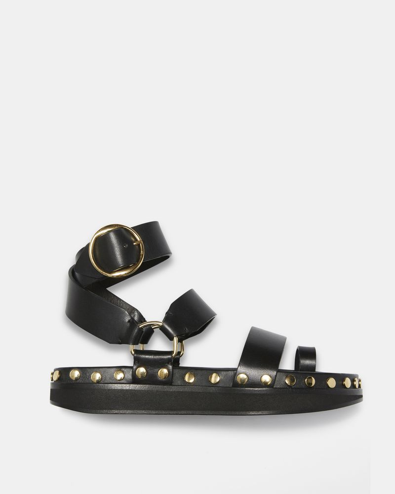 NIRVY sandals ISABEL MARANT