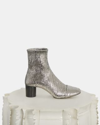 ISABEL MARANT BOOTS Woman DATSY ankle boots d
