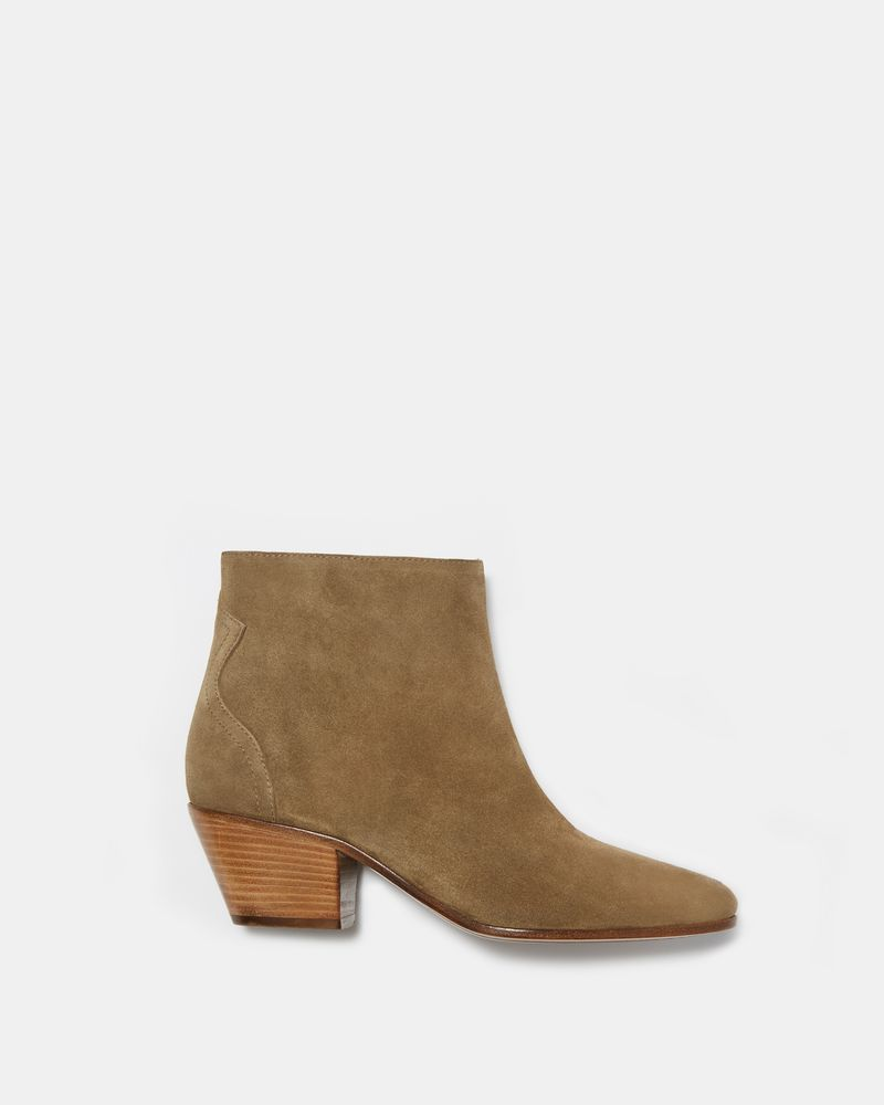 DACKEN ankle boots ISABEL MARANT