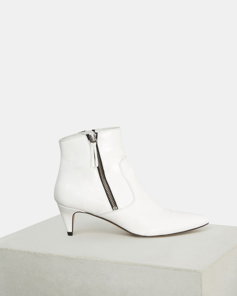 DEBY ankle boots ISABEL MARANT