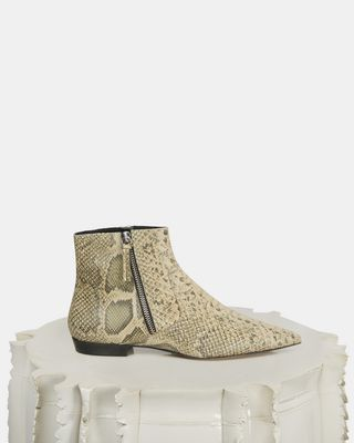 ISABEL MARANT BOOTS Woman DAWIE ankle boots d