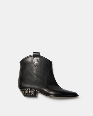 DAWYNA ankle boots