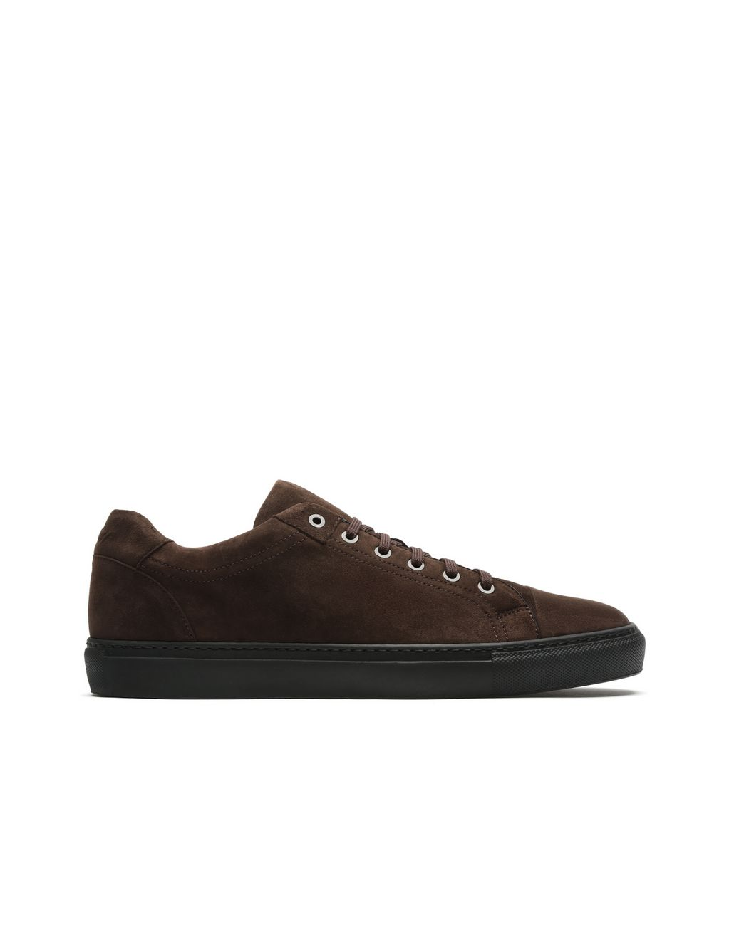 BRIONI Brown Sneakers Sneakers Man f