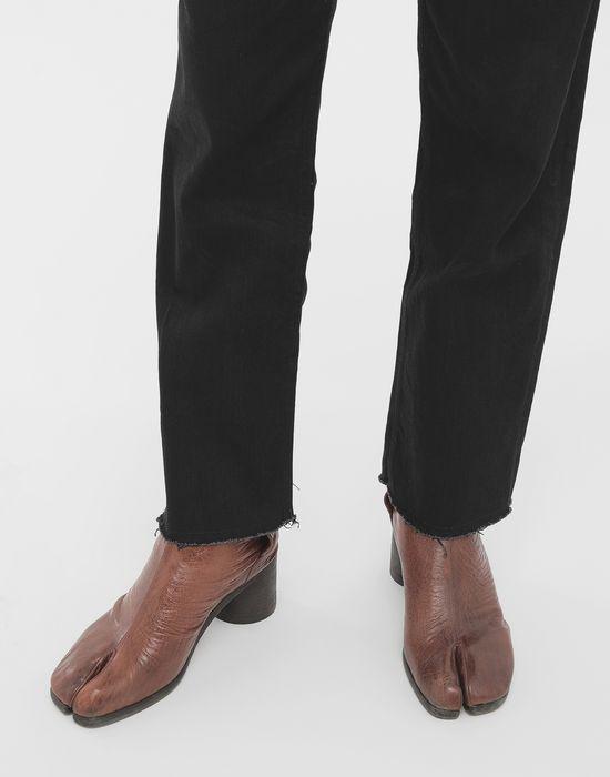 MAISON MARGIELA Tabi ankle boots Tabi boots [*** pickupInStoreShippingNotGuaranteed_info ***] r