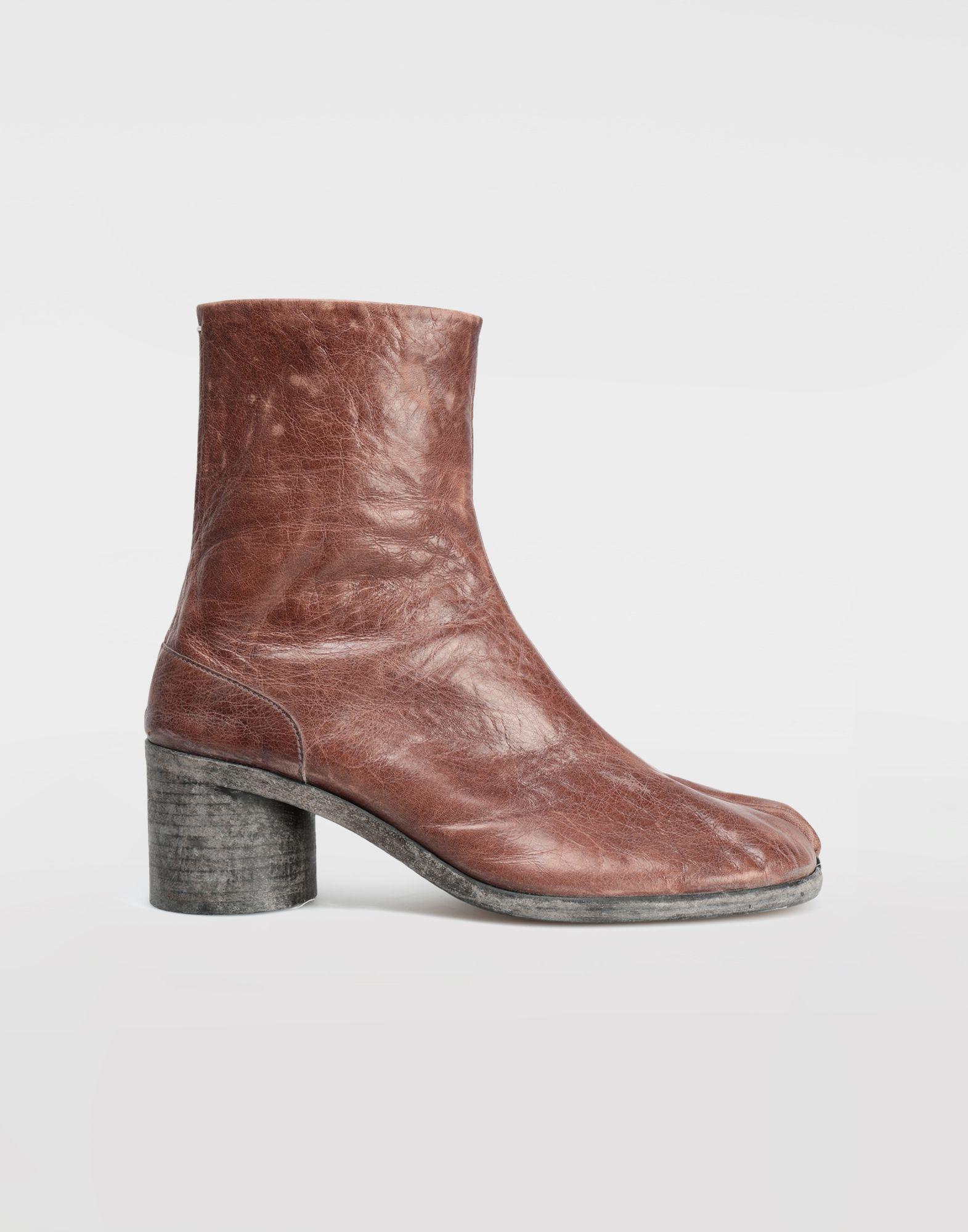 MAISON MARGIELA Stiefeletten Tabi Ankle Boots Tabi Herr f