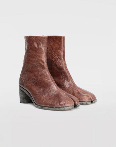 MAISON MARGIELA Stiefeletten Tabi Ankle Boots Tabi Herr d