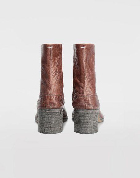 MAISON MARGIELA Tabi ankle boots Tabi boots & Ankle boots Man e