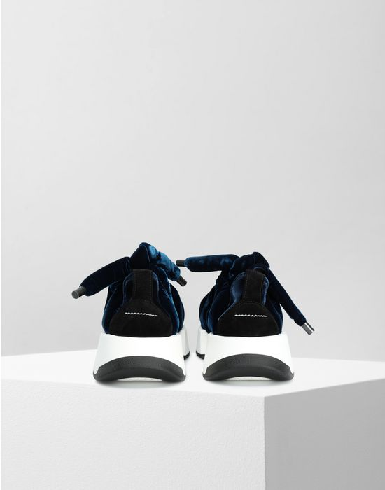 MM6 MAISON MARGIELA Bow tied sandals Sneakers [*** pickupInStoreShipping_info ***] d