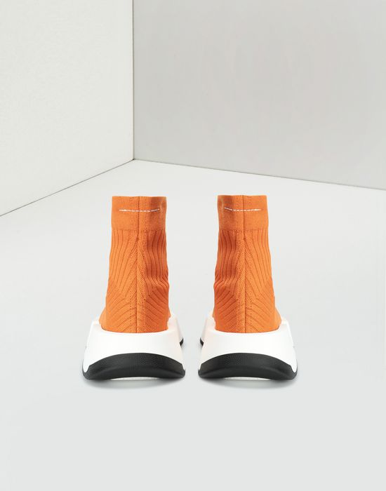 MM6 MAISON MARGIELA Flare sock sneakers Sneakers [*** pickupInStoreShipping_info ***] d
