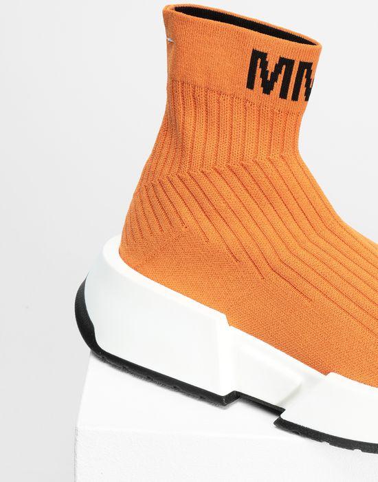 MM6 MAISON MARGIELA Flare sock sneakers Sneakers [*** pickupInStoreShipping_info ***] e