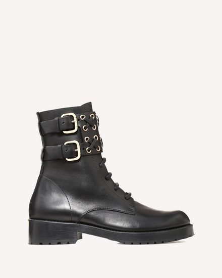 REDValentino Boot Woman QQ2S0B30MZB 0NO a