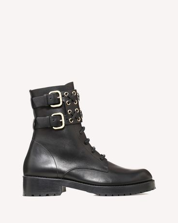 REDValentino QQ2S0B30MZB 0NO Boot Woman a