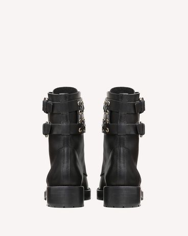 REDValentino QQ2S0B30MZB 0NO Boot Woman r