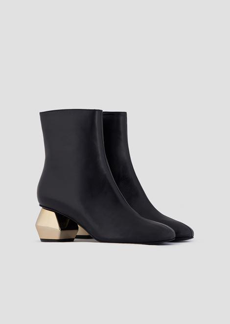 EMPORIO ARMANI Boots Woman r