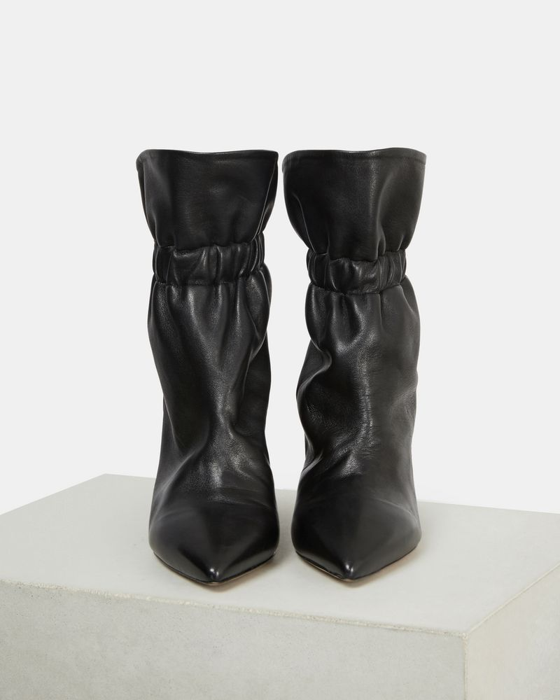 LILEAS ankle boots ISABEL MARANT