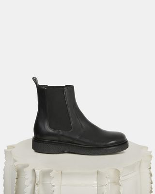 ISABEL MARANT BOOTS Woman CELTYNE Chelsea boots d