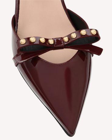 REDValentino QQ2S0B22FTN W53 Туфли Для Женщин e