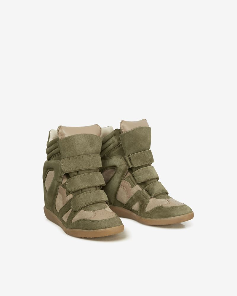 BEKETT wedge sneakers ISABEL MARANT