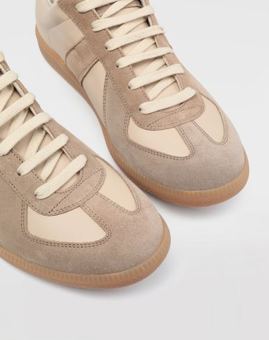 SHOES Low-top 'Replica' sneaker