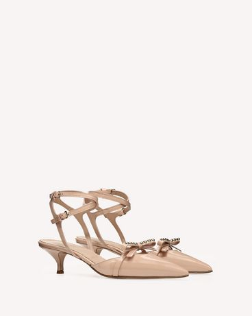 REDValentino QQ2S0B22FTNN17 Courts and ballet flats Woman f