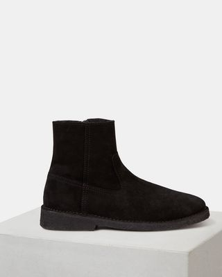 ISABEL MARANT BOOTS Man CLANN ankle boots d